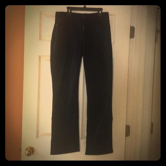 NYDJ Denim - NYDJ Navy Size 8 Jeans